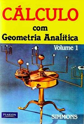 c%25C3%25A1lculo Download   Cálculo com Geometria Analítica Vol.1   George F. Simmons