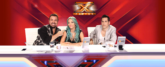 X Factor sezonul 5 ep 16 gala 1 live online
