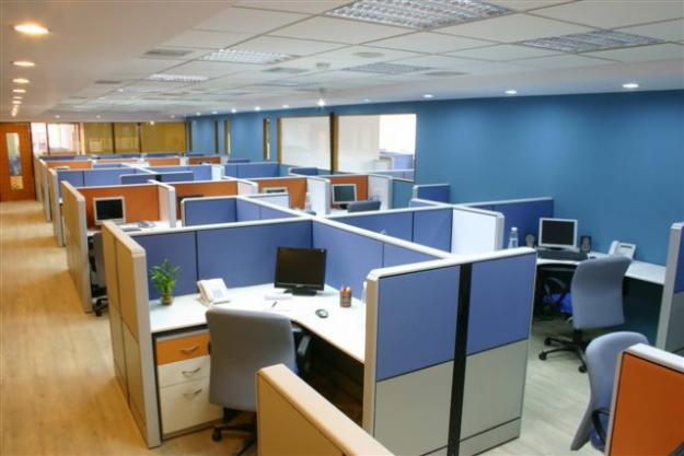 Modular Office Furniture In Chennai