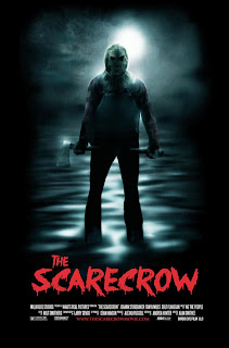 Watch Scarecrow (2013) movie free online