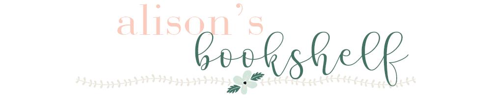 Alison's Bookshelf