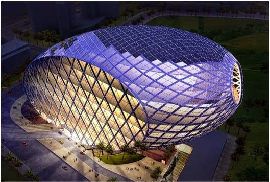 Merlin Group Architectural Brilliance Top Buildings In India
