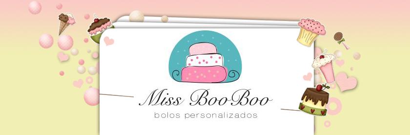 Miss BooBoo