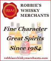 Robbies Whisky Merchants