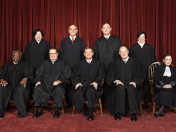 Sotomayor Says Supreme Court Has 'Shoot First, Think Later' Approach To Cop Violence