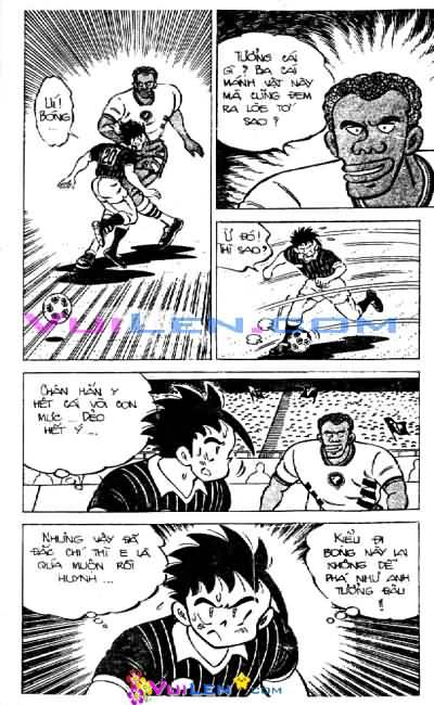 Jindodinho - Đường Dẫn Đến Khung Thành III  Tập 48 page 39 Congtruyen24h