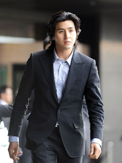 Jang hee Woong