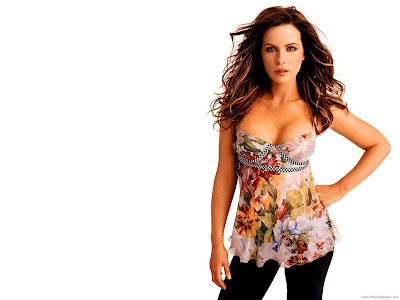 Kate Beckinsale The Aviator Actress Wallpaper