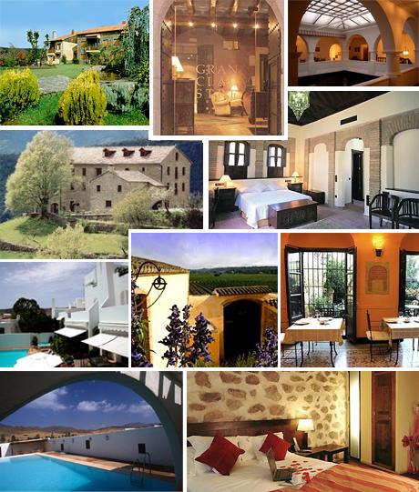 Turismo evoluci n hist rica for Tipos de servicios de un hotel