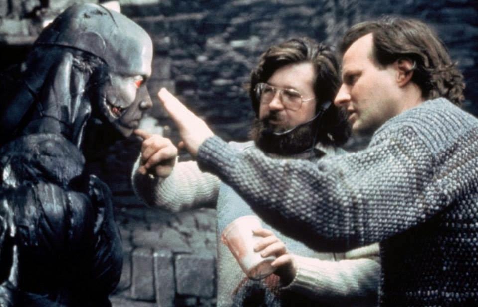 Films 10 films cultes de 1983 for Maison du tournage