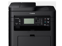 Canon MF215 Driver Free Download