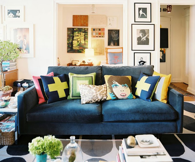 Decorar Salas con Cuadros   Ideas para decorar, diseñar y mejorar tu ...