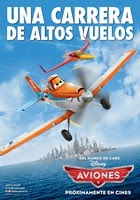 Descarga Aviones (2013) DVDRip Latino [MEGA] (2013) 1 link Audio Latino