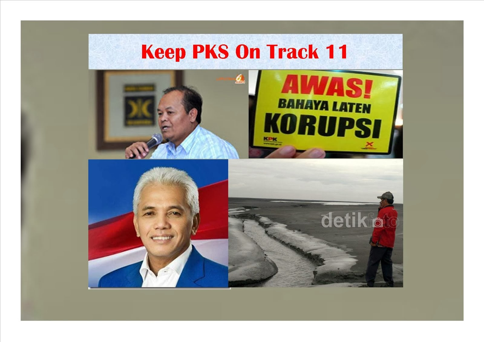 Keep PKS On Track 11