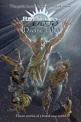 Deus Divine Tales