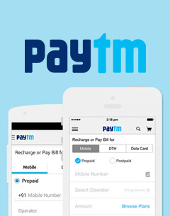 paytm trideal offer