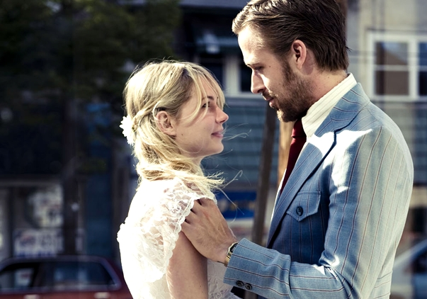 Blue Valentine, Derek Cianfrance