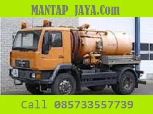 Jasa Sedot WC dan Tinja Wonorejo Surabaya Call 085733557739