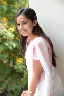 Sridivya Latest Gorgeous Photos 001 Sridivya New Gorgeous Photos at Mallela Teeramlo Sirimalle Movie Press Meet