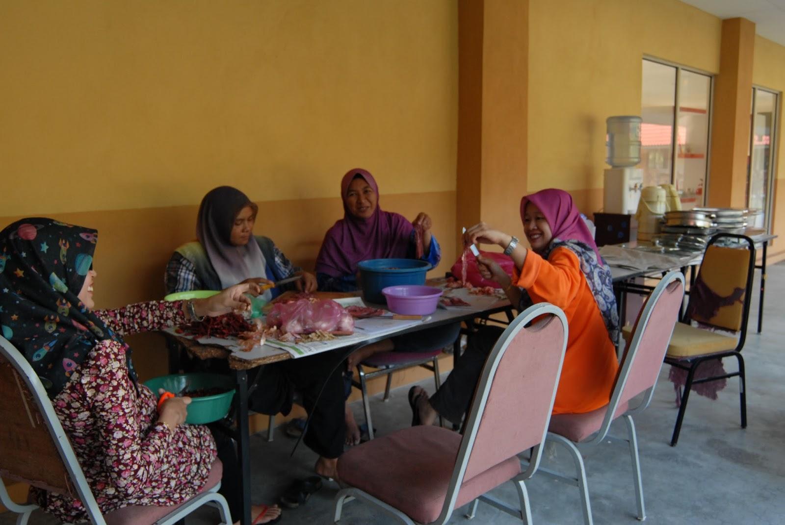 Perbadanan Kemajuan Kraftangan Malaysia Cawangan Pulau Pinang Majlis Hari Raya Kraftangan Malaysia Cawangan Pulau Pinang