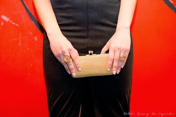 look do dia , vestido longo preto , vestido para festas , vestido preto , vestido elegante , vestido para esse natal , moda  tendencia , maquiagem , shirley medeiros , super presumida , look, culth , sandalia alta , blogueira de moda, blogueira  espanha, blogueira vitoria gasteiz , blogueira san sebastian , blogueira brasil , bijuteria , brinco dourado