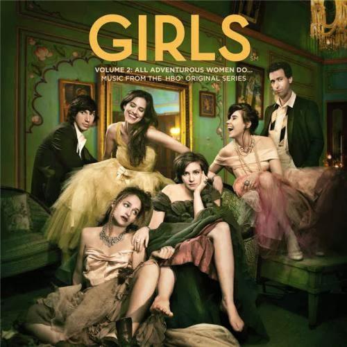 Download –  Girls Volume 2: All Adventurous Women Do – 2014