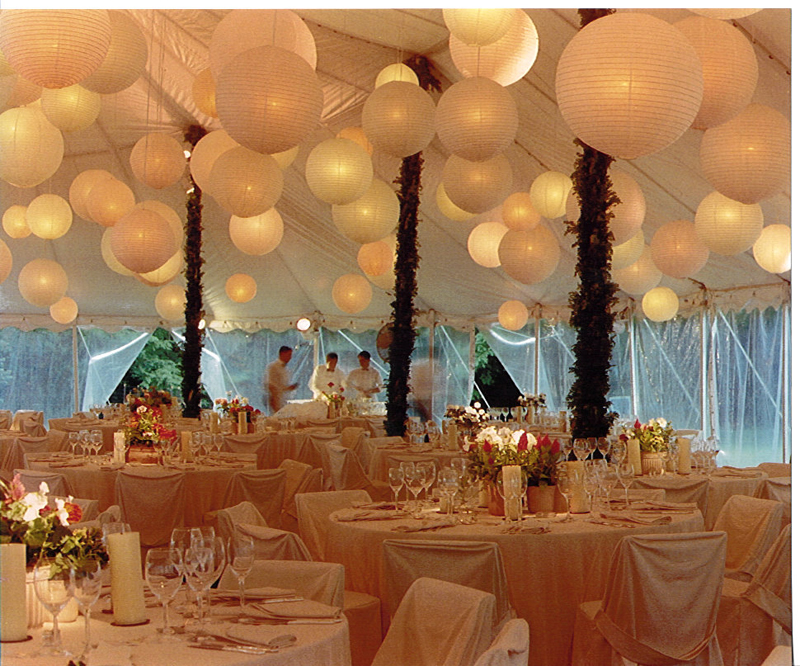 wedding decorations lanterns living room interior designs - Wedding Decor Rentals