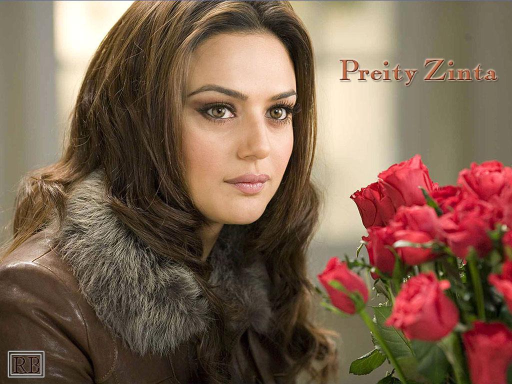 Preity zinta wallpapers