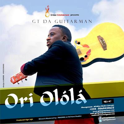 GT Da Guitarman