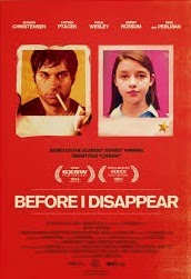 Before I Disappear 2014