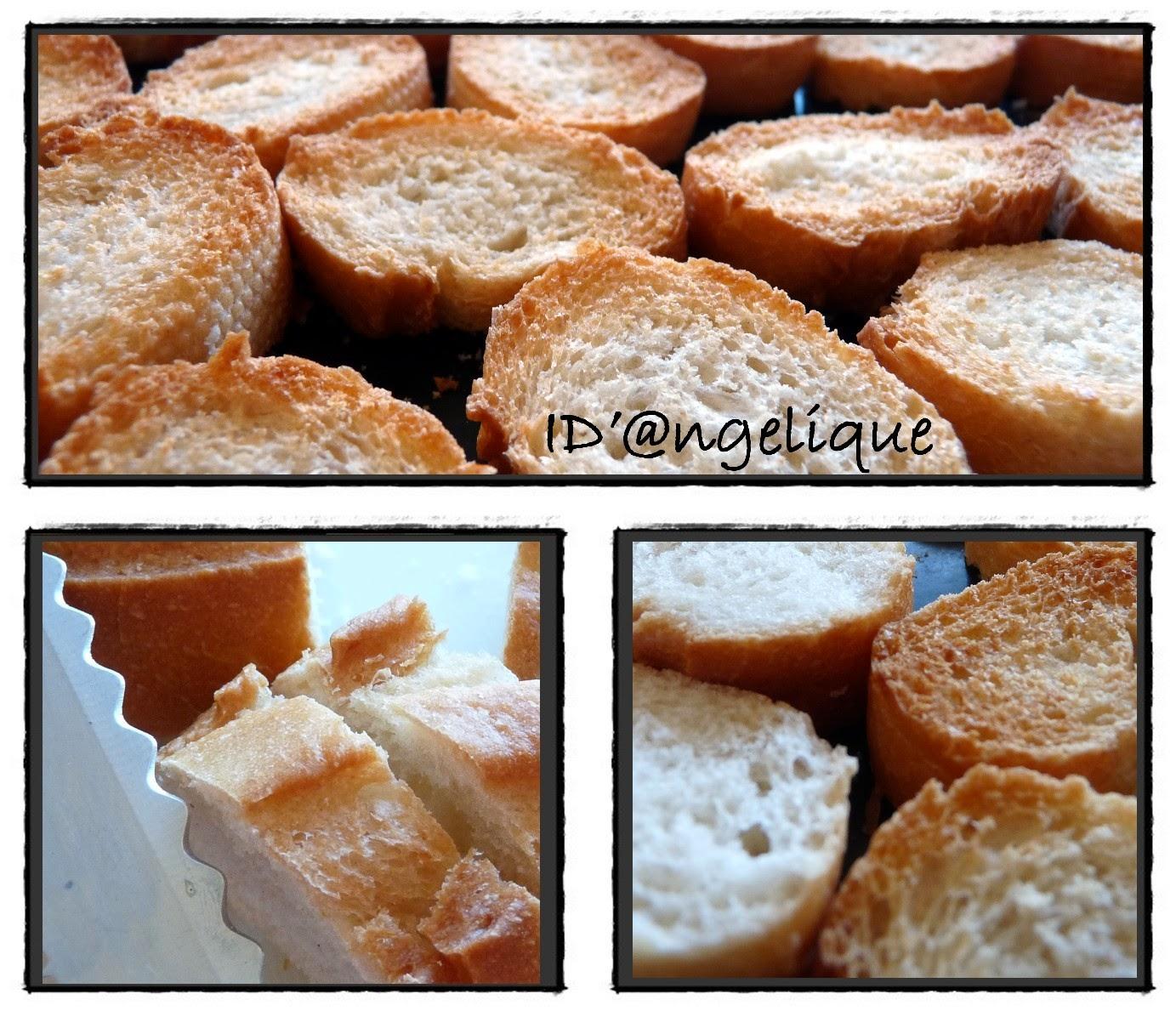 Les id 39 ng lique toasts de foie gras po l - Cuire du foie gras ...