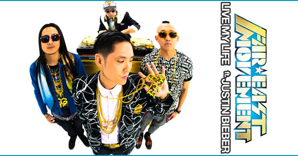 Far east movement ft justin bieber live my life new song free download