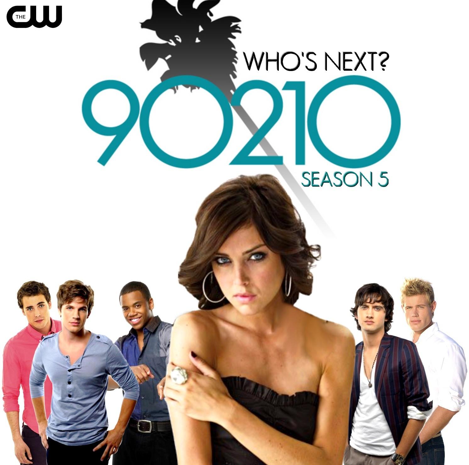 Permalink to 90210 Season 5 Watch Online