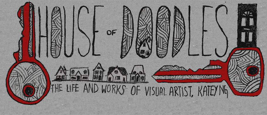 House of Doodles