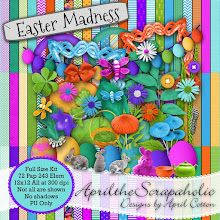 Easter Madness kit