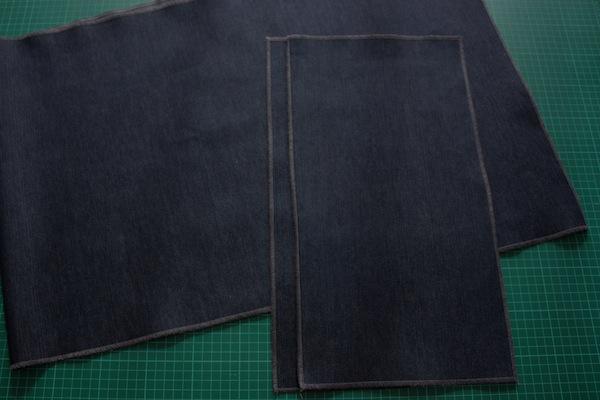 fabric manipulation · almohadón · 02 recortes · Ro Guaraz