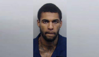 glen rice jr mugshot