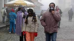 PC Activa Alerta Gris por frente frio 20 en Veracruz