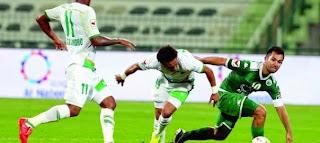 موعد مباراة الإمارات والشباب في ثمن نهائي كأس رئيس الدولة الاماراتي  الجمعة 15-5-2014