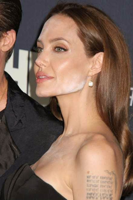 Angelina Jolie - Hollywood Actress