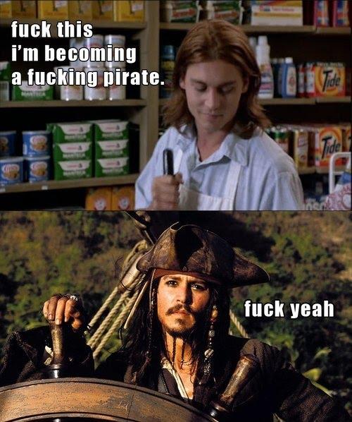 Follow Your Dream - Johnny Depp