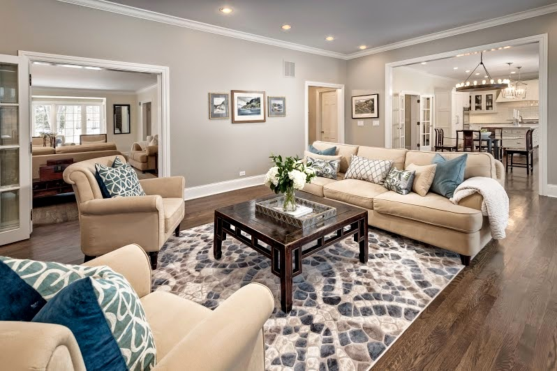 Best Home Staging Gray Paint Colors   Home with Keki / Interior ...