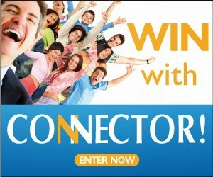 Win with Connector!