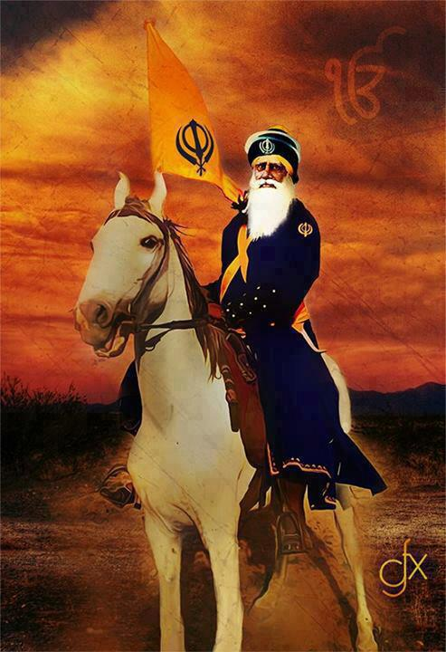 wallpaper on the net shaheed baba deep singh ji
