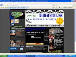 Radio Aukinko - Cultura, Música, Noticias (Clic en la imagen)