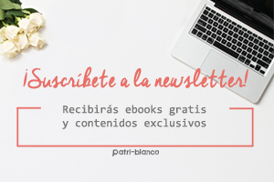 Newsletter de Patri