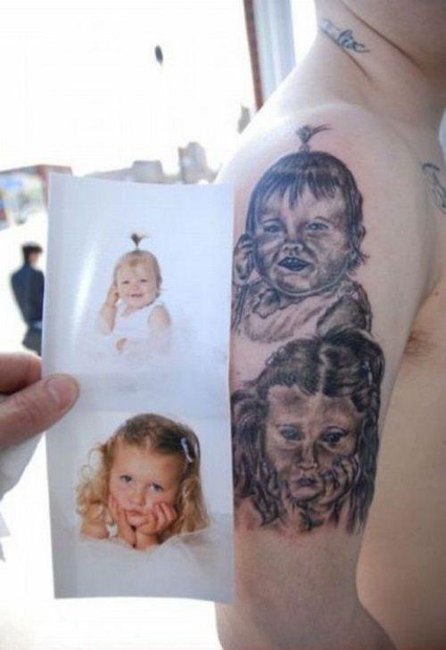 tatuagem tattoo fail lol humor bizarro criatividade melhores imagens da semana eu adoro morar na internet