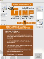 GIMP. Tutorial pratici per Windows, Mac e Linux. Livello 5 - eBook