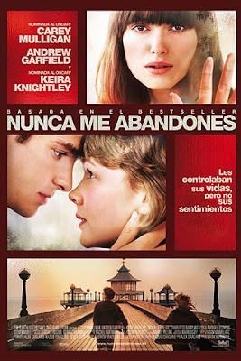 NUNCA ME ABANDONES (2010) Ver Online – Castellano