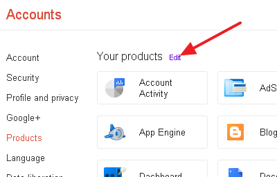 How to permanently delete email id from facebook login page